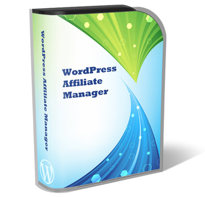 WP Affiliate Manager Plugin (Single Site)