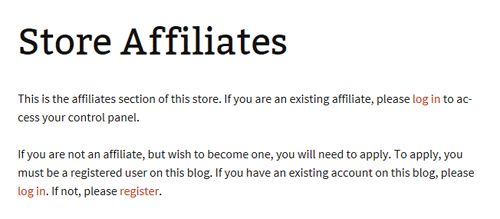 store-affiliates-page-screenshot